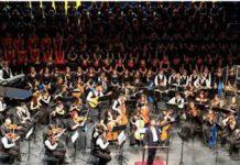 Πρεμιέρα της Συμφωνικής Ορχήστρας Νέων Ελλάδος