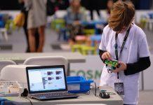 Πανελλήνιος Διαγωνισμός Εκπαιδευτικής Ρομποτικής 2019
