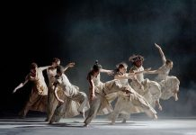 Akram Khan και Bela Tarr στο 25ο Διεθνές Φεστιβάλ Χορού Καλαμάτας
