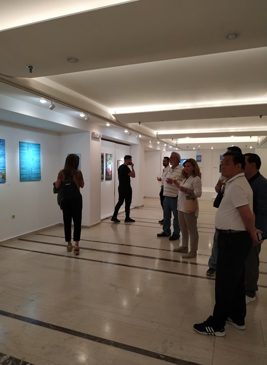 Restart_Venus Gallery