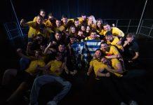 Η φοιτητική ομάδα Aristotle Racing Team