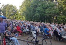 «22ο Διεθνές Φεστιβάλ Ελληνικού Τραγουδιού» στο Zgorzelec της Πολωνίας.