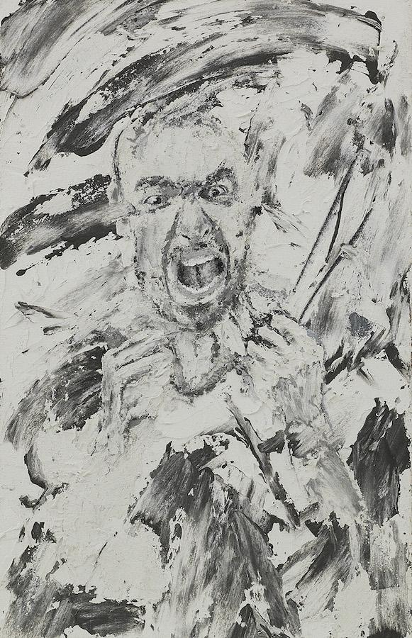 Sin as a Portrait, Chili Art Gallery ΝΕΖΗΣ ΠΑΝΑΓΙΩΤΗΣ