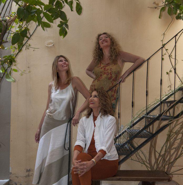 Η Αργεντινή γράφει και τραγουδάει για την Ελλάδα στο EL CONVENTO DEL ARTE